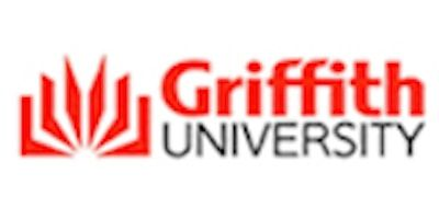 Griffith Uni logo normal